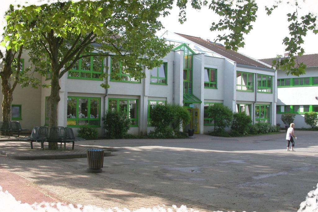 Kita Lichtblick Lindenschule