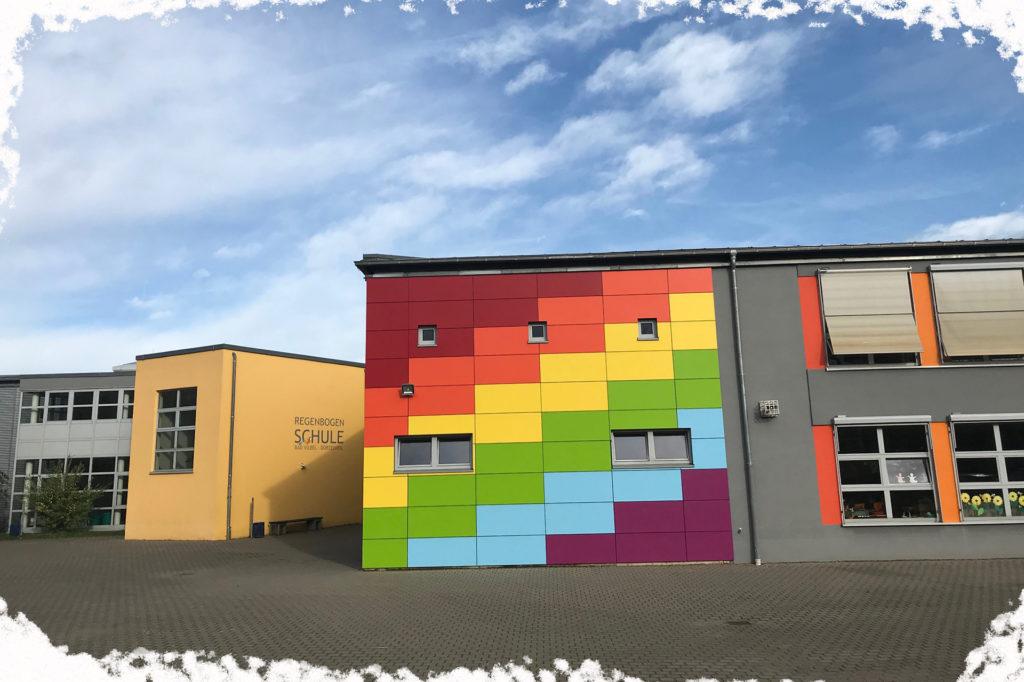 Regenbogenschule Dortweil