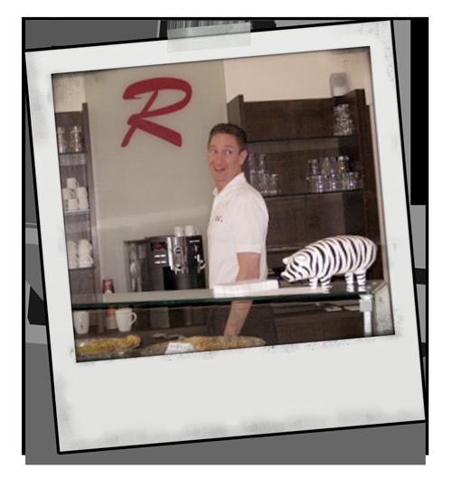 Rob's Catering | Robert Balz