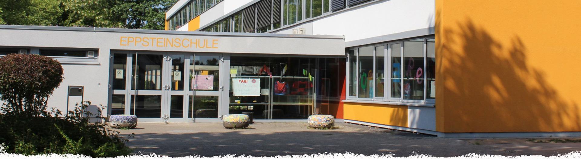 Eppsteinschule Hanau Steinheim
