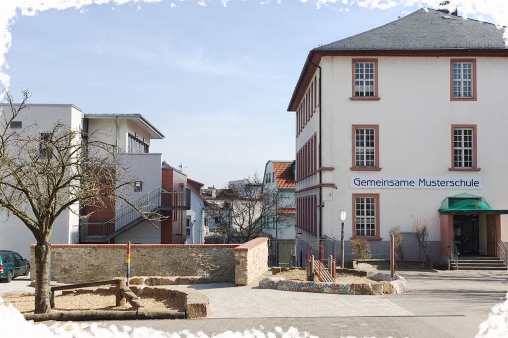 Gemeinsame Musterschule. Friedberg