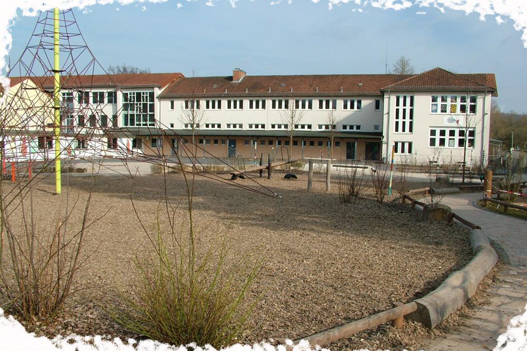 Otto-Dönges-Schule in Nidda